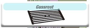Edelstahlgrill-Holzkohlegrill-Zubehör-Gussrost