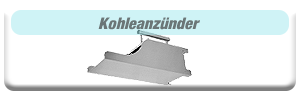 Edelstahlgrill-Holzkohlegrill-Zubehör-Kohleanzuender