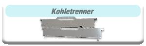 Edelstahlgrill-Holzkohlegrill-Zubehör-Kohletrenner