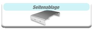 Edelstahlgrill-Holzkohlegrill-Zubehör-Seitenablage