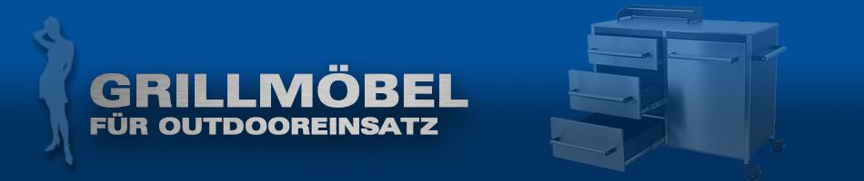 Edelstahl Grill-Zubehör