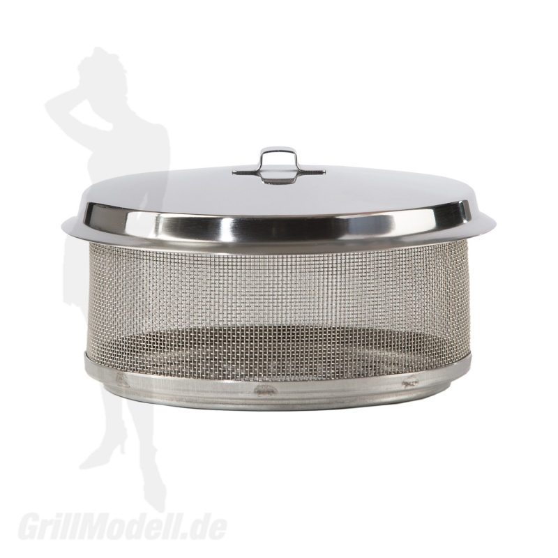 Ersatz-Kohlebehälter für Feuerdesign ® Tischgrill (VESUVIO u. MAYON)
